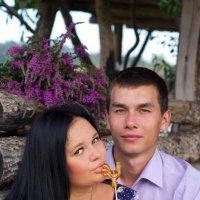 Светлана и Максим :: Тася Краснова