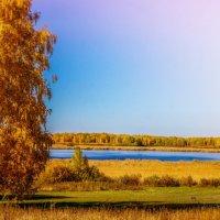 обычная осенняя фотография :: Артем Otlyakov
