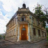 Архитектура :: Ekaterina Chichkova