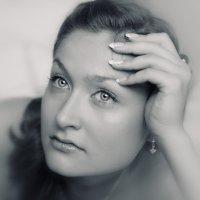 Лена :: Наталья Грачёва