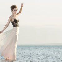 water step :: Сергей Непша