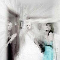 Выход невесты :: Алексей Матюш