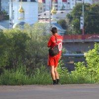 Думка :: Егор Петров