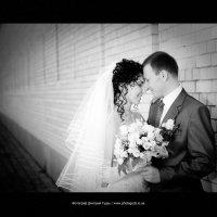 Женя и Юля :: Дмитрий Гудзь