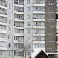 На экстренный случай отключения воды :: Борис Сидоров