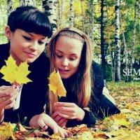 Осень :: Anton Semёnov