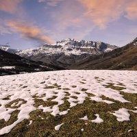 Первый снег :: Alex Svirkin