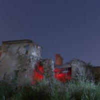 заколдованные руины :: AleksandraN Naumova