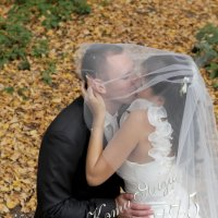 Юлия и Алексей :: Катерина Янзи