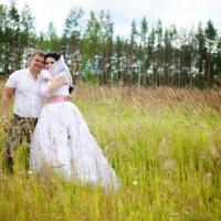 Dima & Tonya :: Максим Брагин