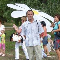 На выставке ( Флора-2012г) :: Анатолий Ерилов