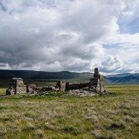 «Старая крепость» :: Леонид Синев