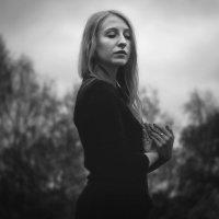 Осень :: Наташа Барова