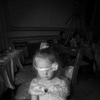 Девочка :: Анатолий Явлонин