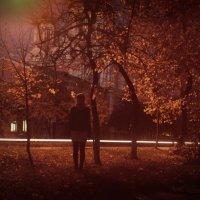 Lost :: Ирина Семенова