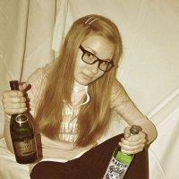 Пьем! :: Анастасия Филиппова