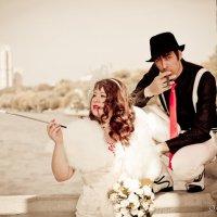 Свадьба :: Владимир Клёцын