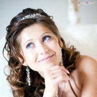 Невеста :: Евгений Колесник