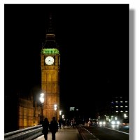 ..прогулка по ночному городу. :: mikhail grunenkov