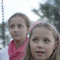 Сестры :: Александр Терехов