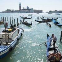Венеция :: Ксения Бабичева