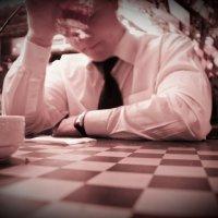 пятница :: Алексей Сулимов
