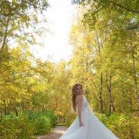 свадьба :: Ильмира Насыбуллина
