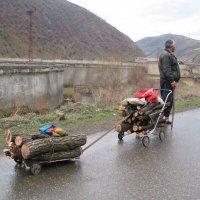 vrag prirodi :: armen khachatryan