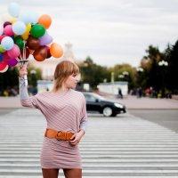 Краски дня :: Maria Savina