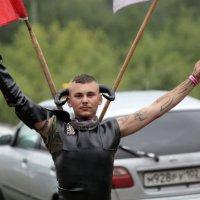 уральский рубеж 2010 :: Роман Бабичев