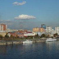 Берег левый :: Дамир Белоколенко