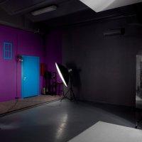 Фотостудия#1 (серая студия) :: Фотостудии fotohaus