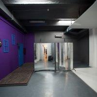 Фотостудия#1 (серая студия :: Фотостудии fotohaus