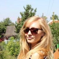Солнечного человека,видно издалека :: Светлана Тихонова