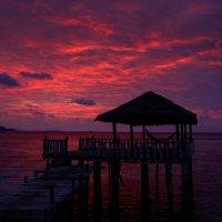 Kanawa Island. Flores. Indonesia. :: Eva Langue