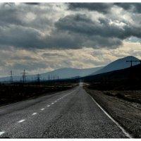 Северная дорога :: Kate Girman