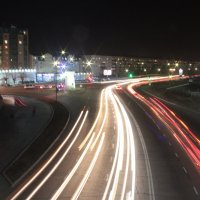 Ночь :: Sayan Naidanov
