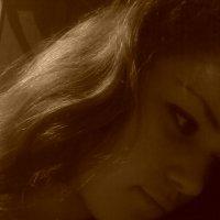 Глубина :: Ирина Василевская