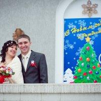 Свадьба 27 декабря :: Katya Briz