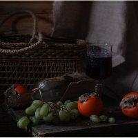 виноград :: pershin