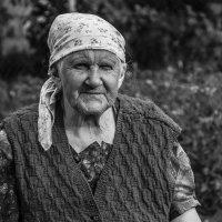 Бабушка :: Алесь Антонович