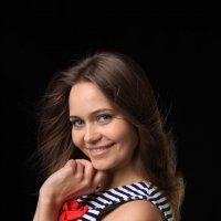 Игра взгляда :: Nadin Davydova