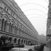 Москва :: Ирина Негара