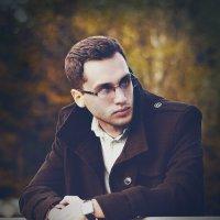 Осень :: Dmitry Vishneuski