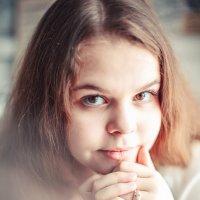 Софья :: Валерия Стригунова
