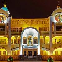 Днепропетровская и Павлоградская Епархия :: Denis Aksenov