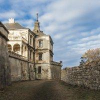 Подгорецкий замок (Львовская область) :: Алена Шпинатова