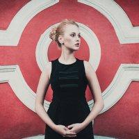 Red Qeen :: Никита Кузякин