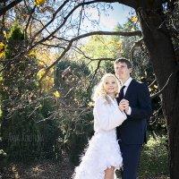 Свадьба :: Анна Кокоткина