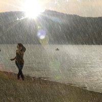 Сентябрь. Дождями осени :: Константин Николаенко